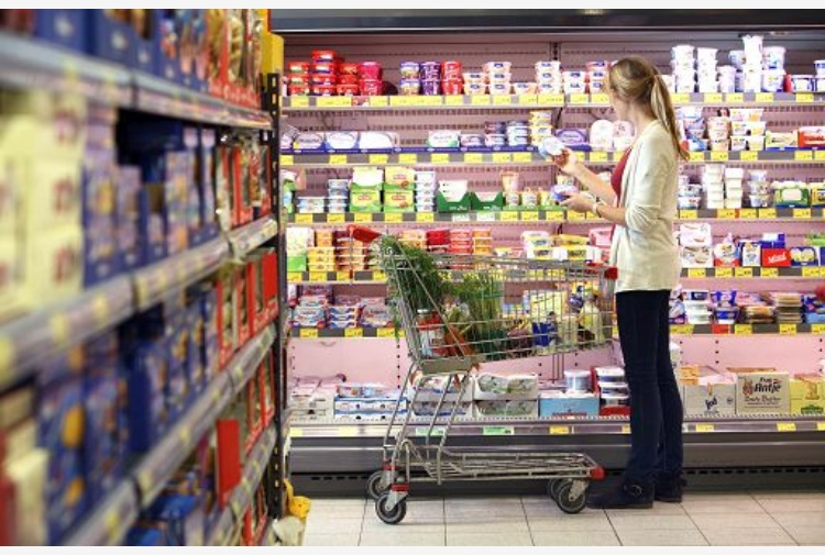 Inflazione 2017: Stangata da 500 Euro a Famiglia