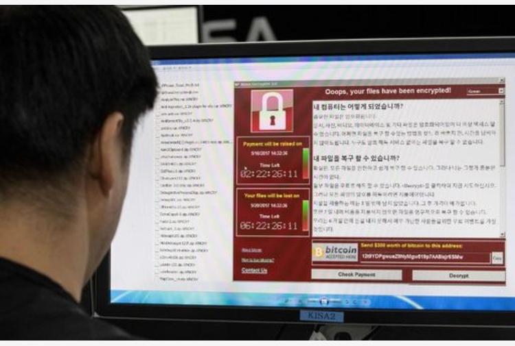 WannaCry: scoperti legami misteriosi con la Corea del Nord