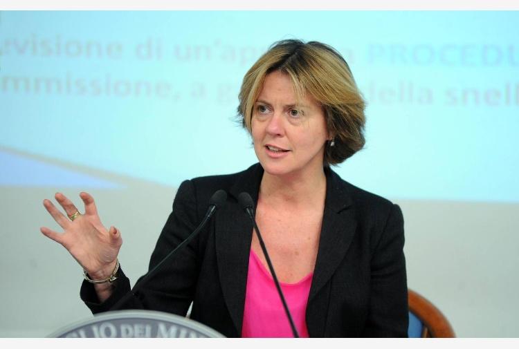 Sanità: Lorenzin, Ismett all'avanguardia a livello internazionale