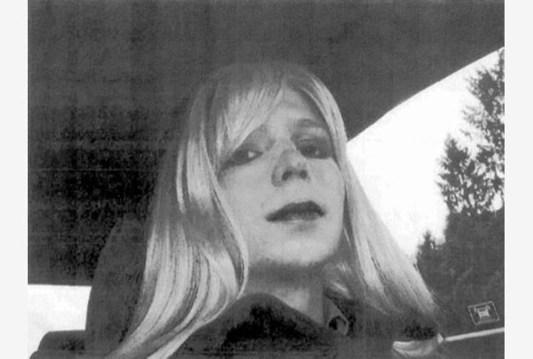 Chelsea Manning ha lasciato la prigione