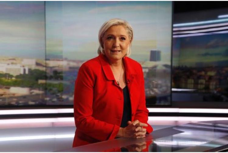 Francia En Marche! E' Macron il nuovo presidente, Le Pen battuta nettamente
