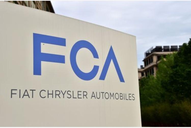 Fca chiede certificazione Usa per diesel