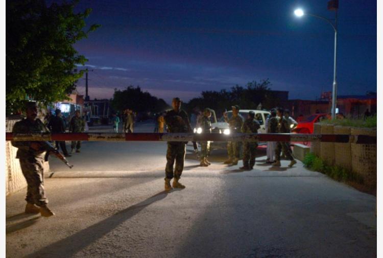 Afghanistan, cooperante tedesca uccisa e finlandese rapita nel corso di un attacco