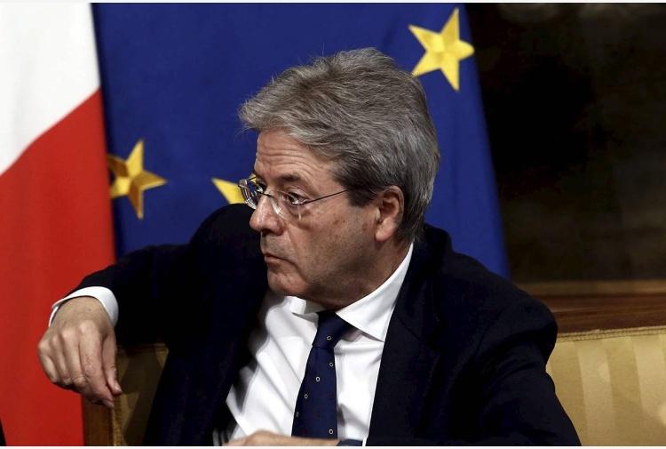 Gentiloni: con la Francia lavoreremo insieme per una Ue più forte