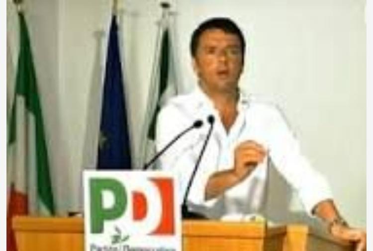 L.elettorale, Renzi non dice no a Berlusconi.Ma il Pd fibrilla