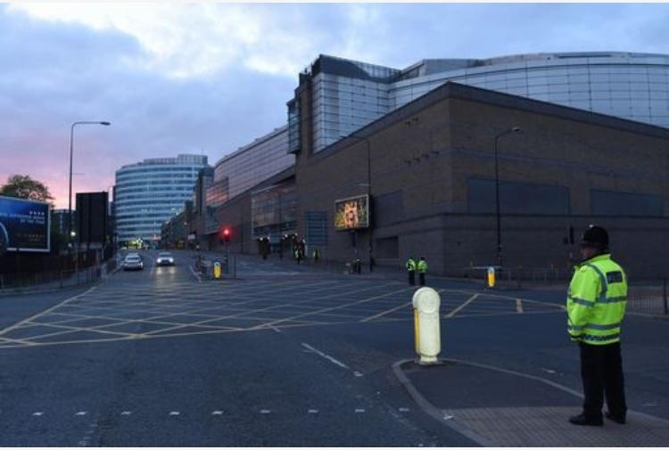 Manchester, attentatore ha un nome: era figlio di rifugiati libici