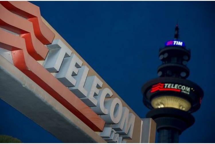 Telecom Italia avvia procedura per smantellamento 6.000 centrali