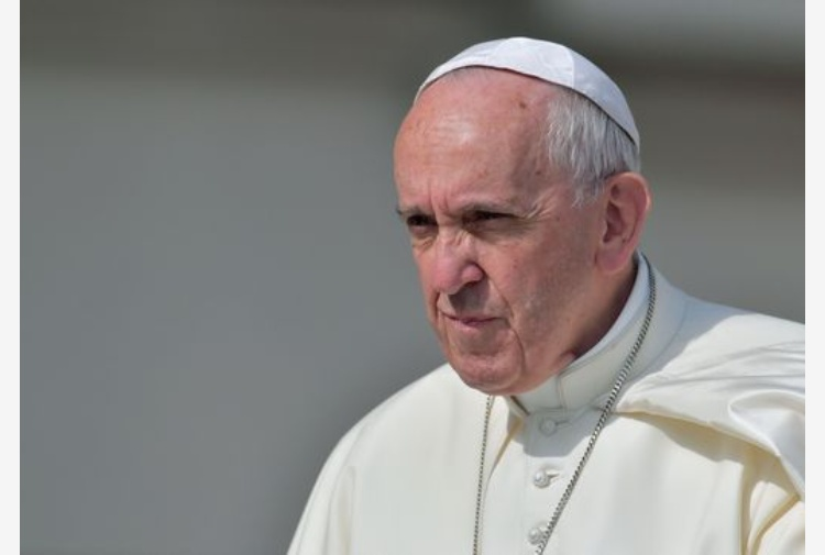 Roma, De Donatis nuovo vicario del Papa