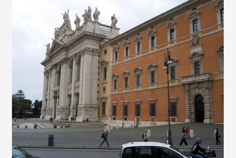 Papa: attesa per domani la nomina del vicario di Roma