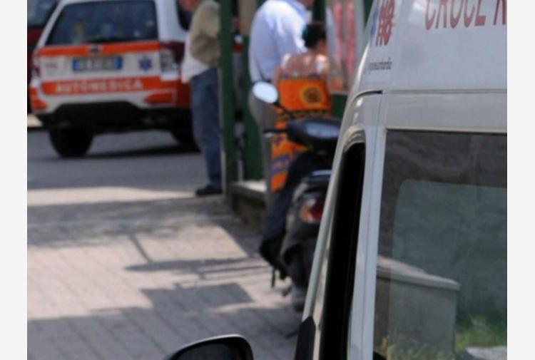 Incidente mortale a Ciampino, muore un 28enne