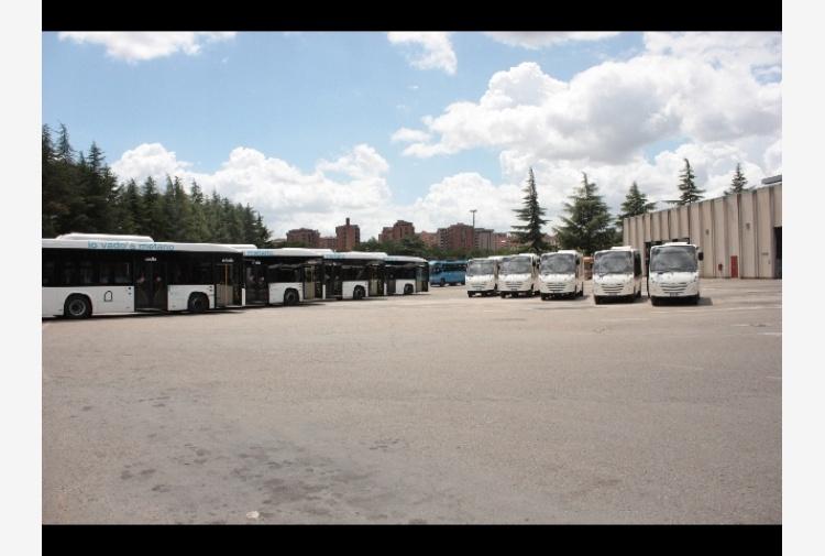 Umbria mobilit m5s chiede commissione tiscali notizie for Umbria mobilita
