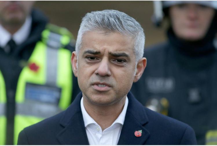 Londra: Trump, basta essere politicamente corretti