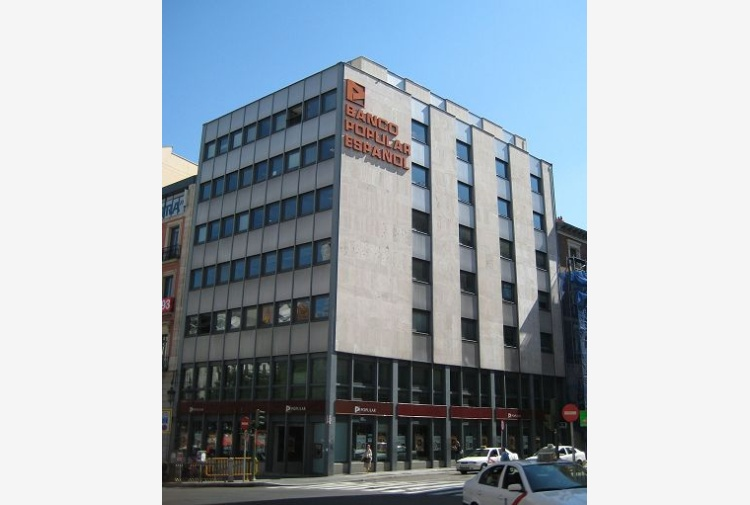 Santander rileva Banco Popular per 1 euro