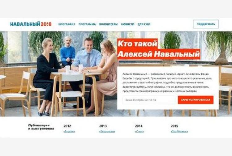 Russia: Navalni rischia fino a 30 giorni di arresto