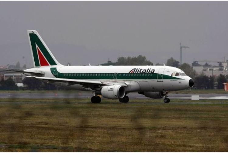 Alitalia, in cassa oltre 600 milioni