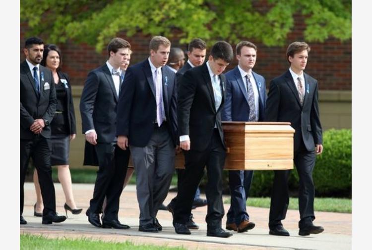 La morte Otto Warmbier rimarrà un giallo: i familiari non autorizzano l'autopsia