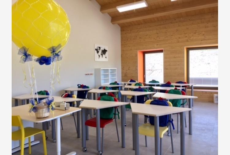 Terremoto arrivano libri scuola gratis tiscali notizie for Libri scuola