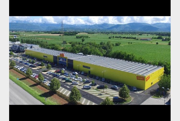 Arredamento austriaca rutar apre in fvg punto vendita for Dipo san fior