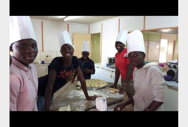 In kenya prima accademia cucina italiana tiscali notizie - Accademia di cucina ...