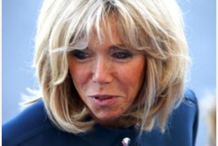 Niente status première dame per Brigitte