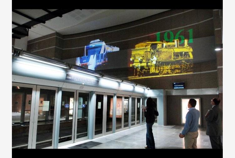 """Metro 2, da Mit """"massima attenzione"""""""