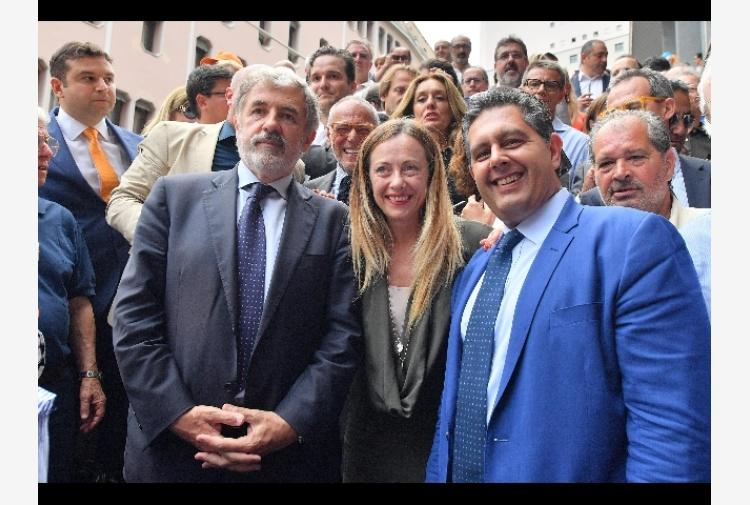 Sicilia: Toti, situazione preoccupante