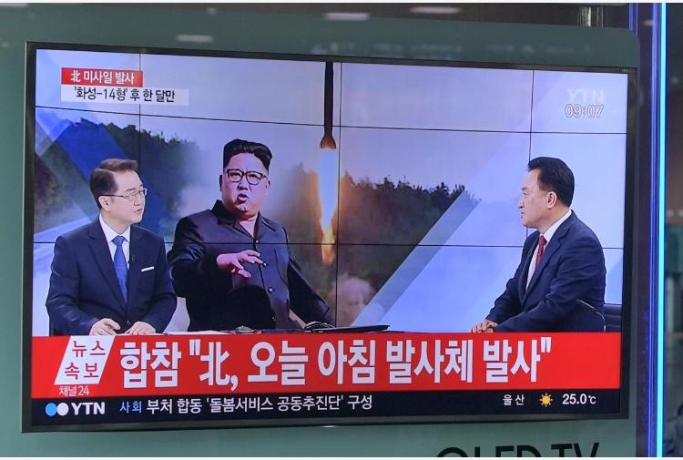L'Onu condanna la Corea del Nord. Gli Usa premono per nuove sanzioni