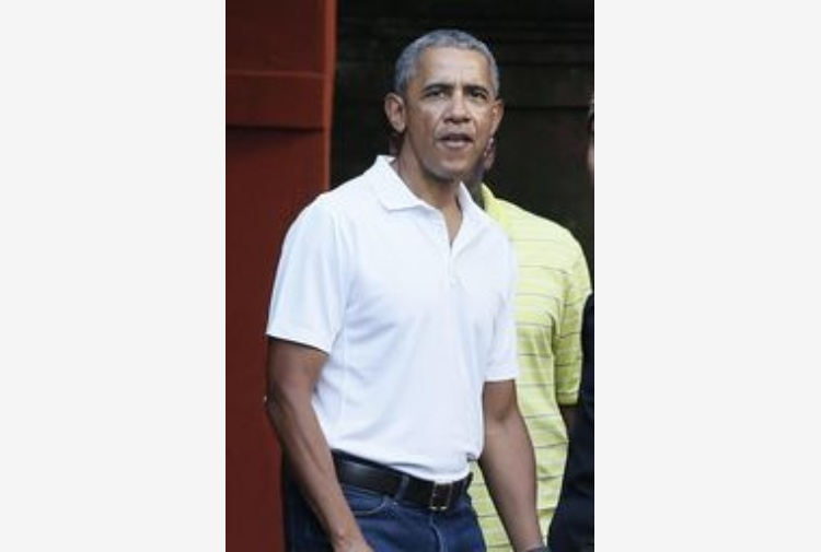 Obama è l'ex presidente più costoso