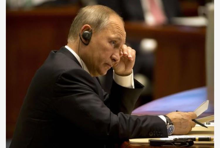 Putin: l'isteria sul Nordcorea può portare a catastrofe nucleare