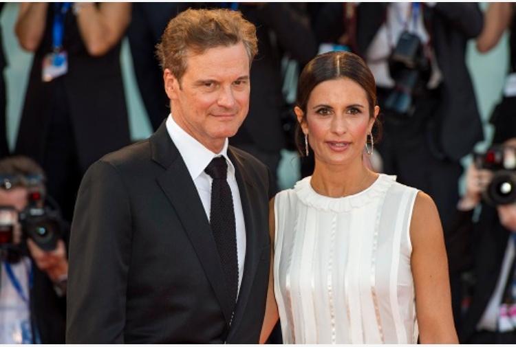 Colin Firth è cittadino italiano