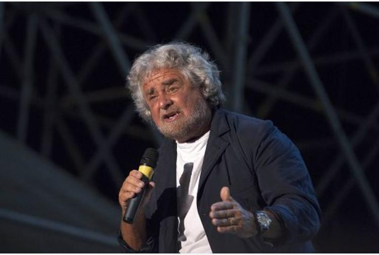 M5S, Di Maio sarà il candidato premier Grillo: