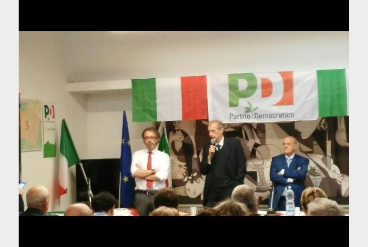 Pd carretta candidato unitario torino tiscali notizie for Carretta arredamenti torino