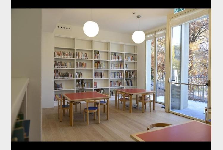 Comuni biblioteca trento ultimi giorni vendita dei libri for Libri vendita