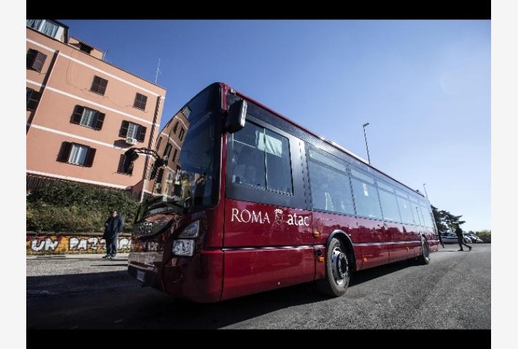 Atac documenti a tribunale entro 27 10 tiscali notizie for Roma mobile atac