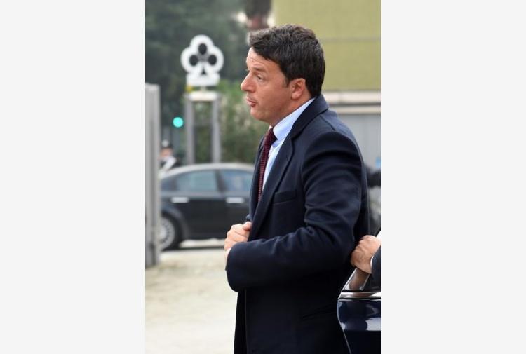 Pd, da Renzi nessuna svolta macroniana: ricostruzione errata