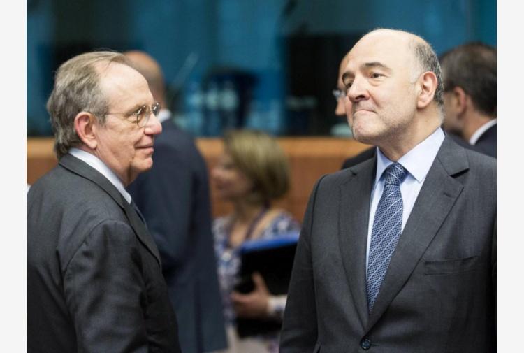 Ue ammonisce Italia, soprattutto su debito, nuovo giudizio in primavera