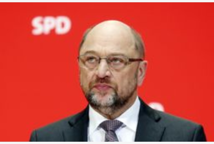 Al via congresso Spd, Schulz in bilico