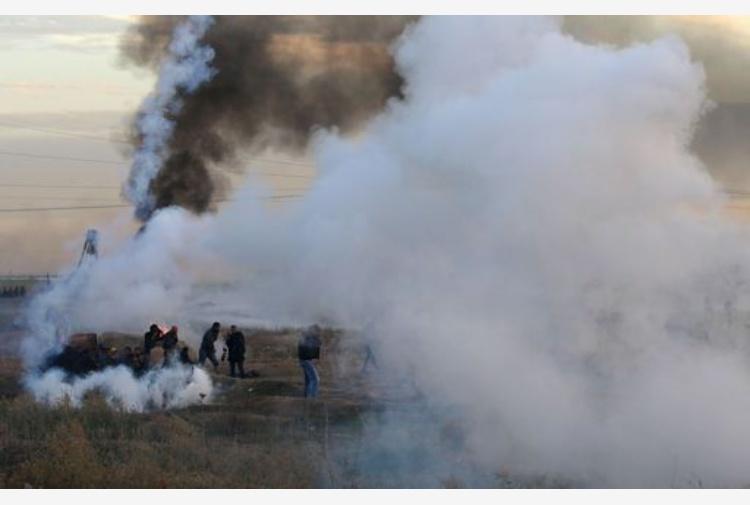 Gerusalemme, 2 miliziani uccisi a Gaza da un drone israeliano