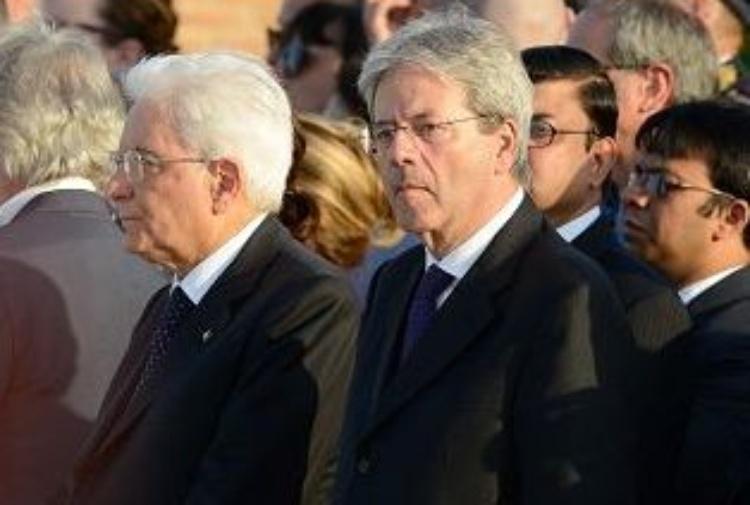 Elezioni: Gentiloni, alleanze? Bisogna partire da sinistra di governo