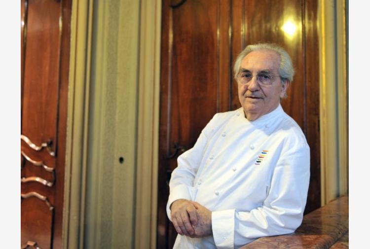Addio A Gualtiero Marchesi Re Della Cucina Italiana Le Sue Ricette