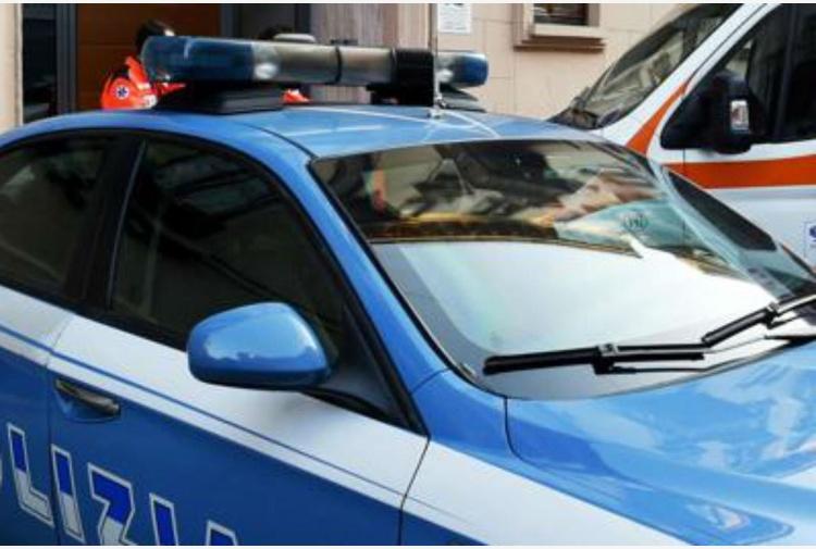Roma - Vestito da infermiere tenta di stuprare una donna in sala parto