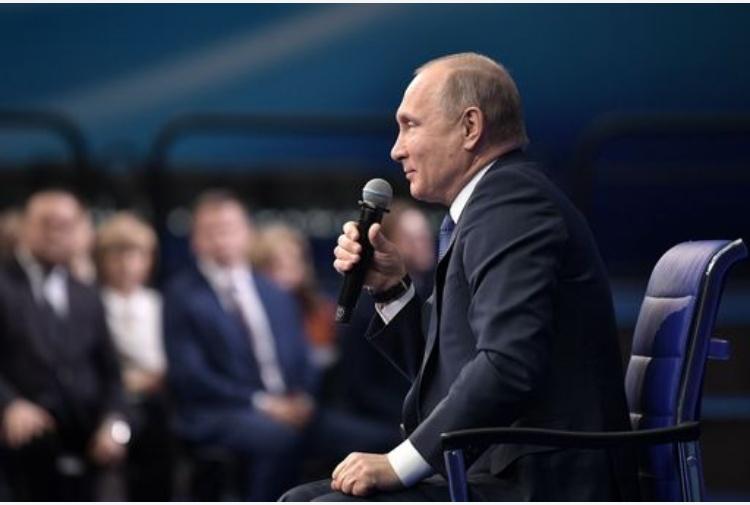 Russia, chi è nella Putin-List bollato come nemico Usa