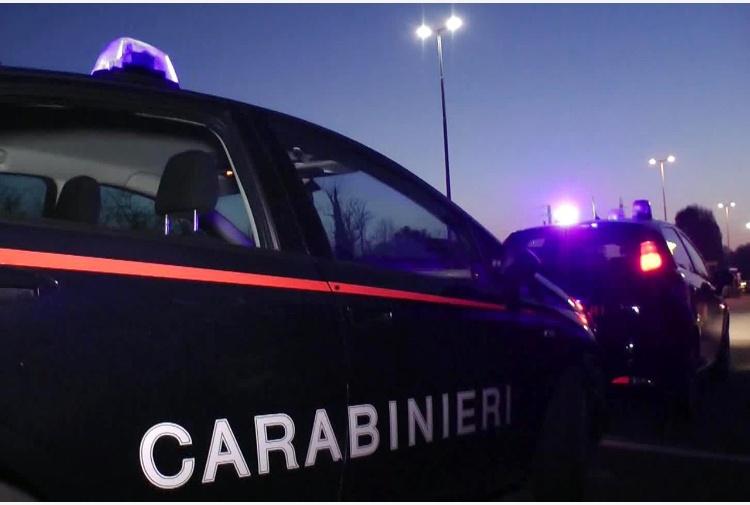 17enne rapito, imbavagliato e picchiato per un debito di 25 euro