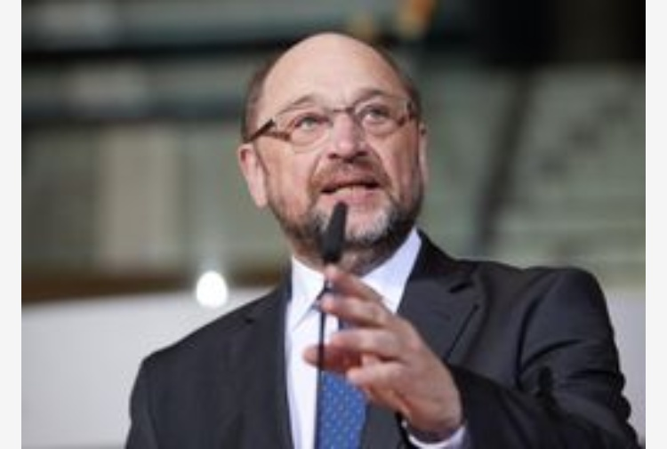 Germania: Schulz si dimette da guida Spd