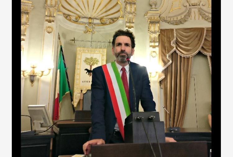 Anatra zoppa al Comune di Lecce