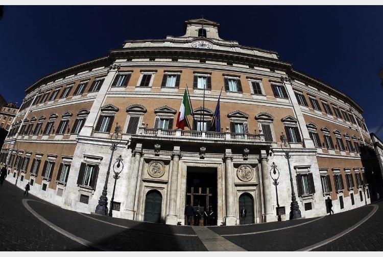Camera e senato il toto presidenti tiscali notizie for Camera e senato