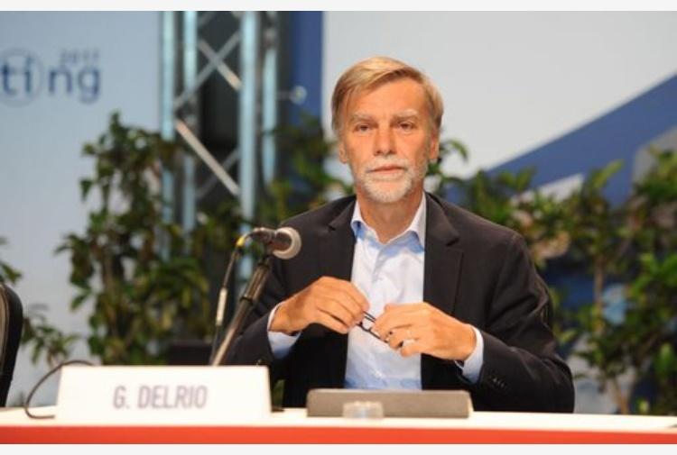 Pd, Delrio: indicazione chiara dai cittadini, noi all'opposizione