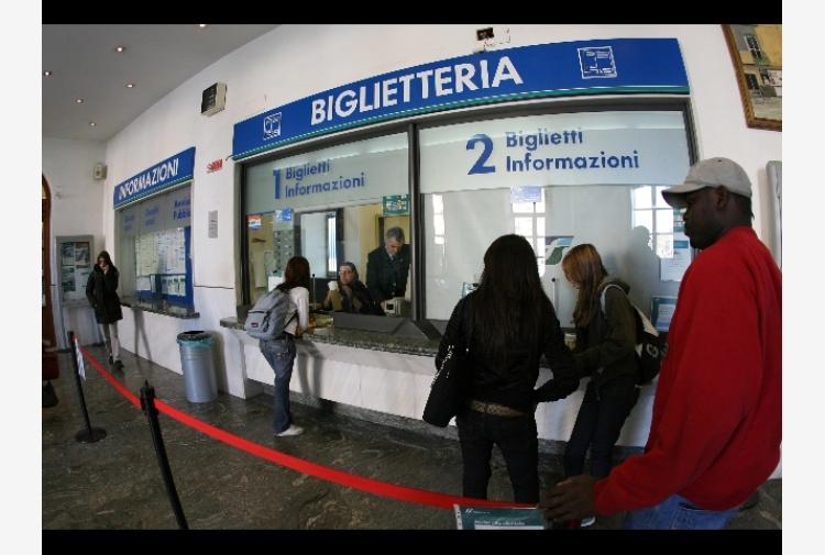 """Spoleto, """"no a chiusura biglietteria Fs"""""""