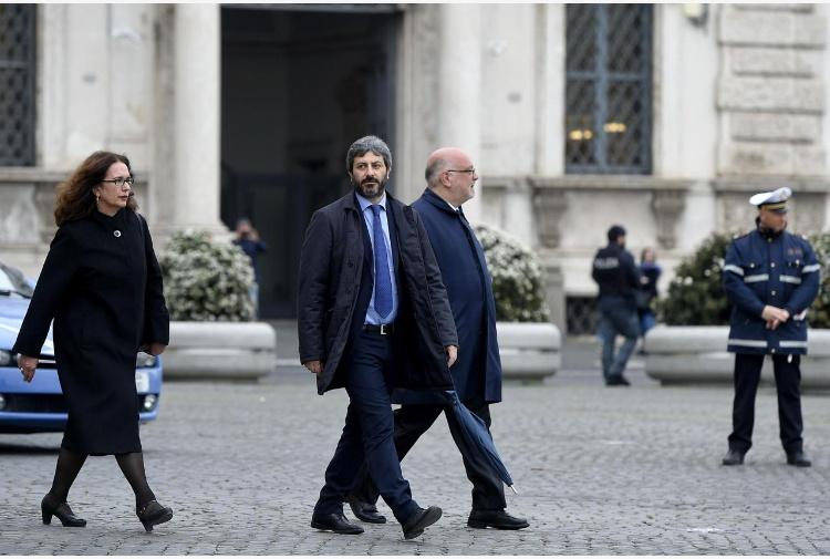 Governo - Maurizio Martina:
