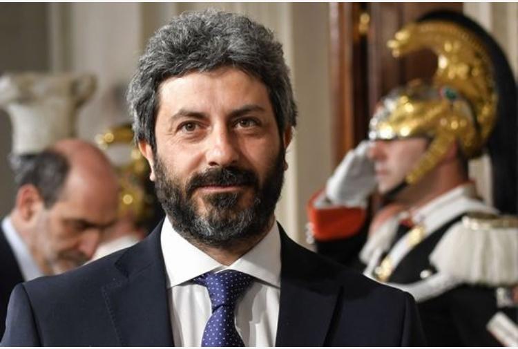 Governo: Fico incontrerà il PD, Di Maio apre ai democrat di Martina